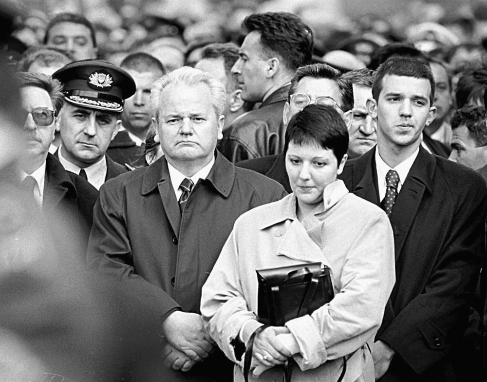 Marija Milosevic