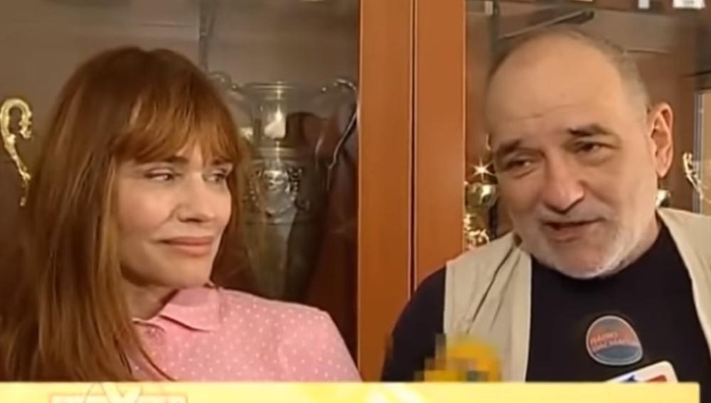 Olivera Balašević ulazi u sedmu deceniju života, a evo kako izgleda!  Objavila privatne fotografije! (FOTO) - alo.rs