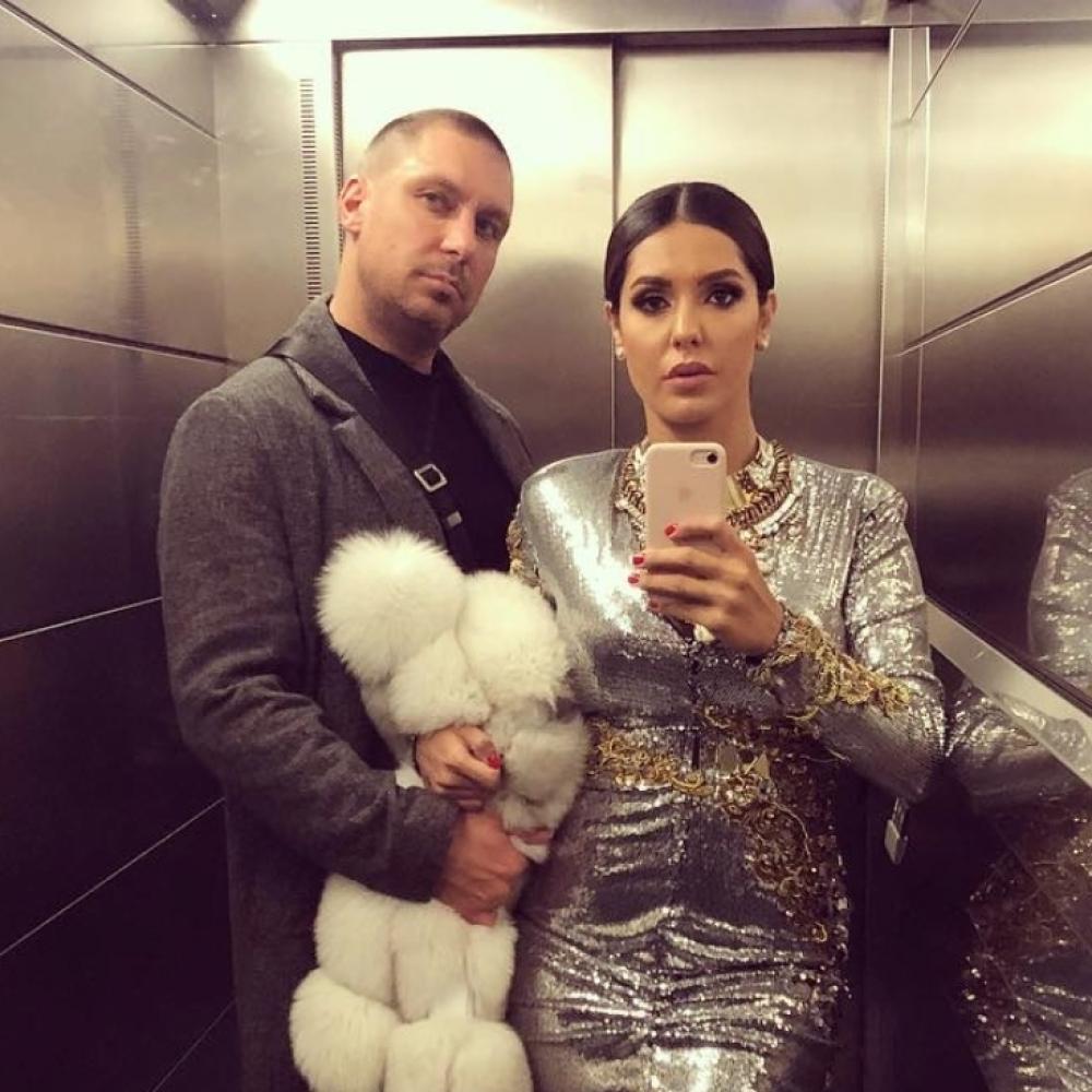 Tanja Savić was terribly tortured after an argument with her husband Dušan!