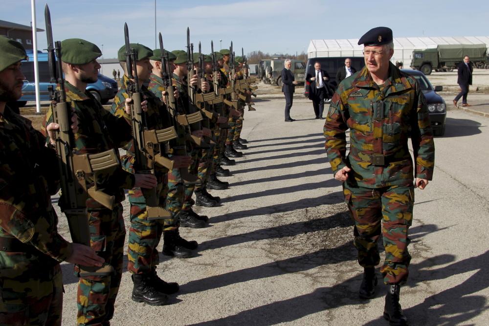 NATO vojnici