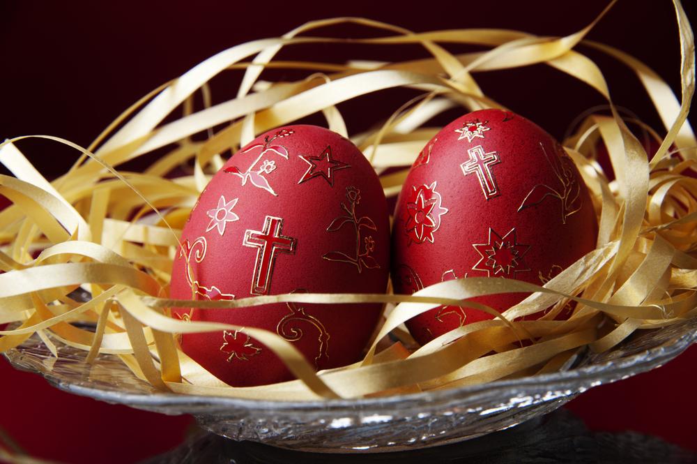 Uskrs, praznik, jaja, vaskrs