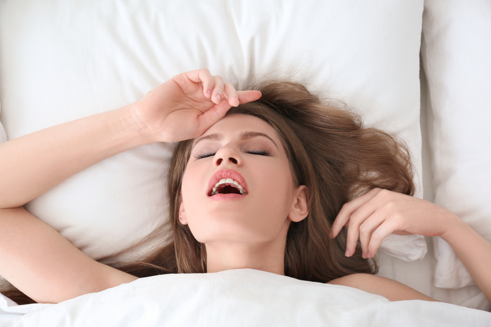Oralni seks lezbijke