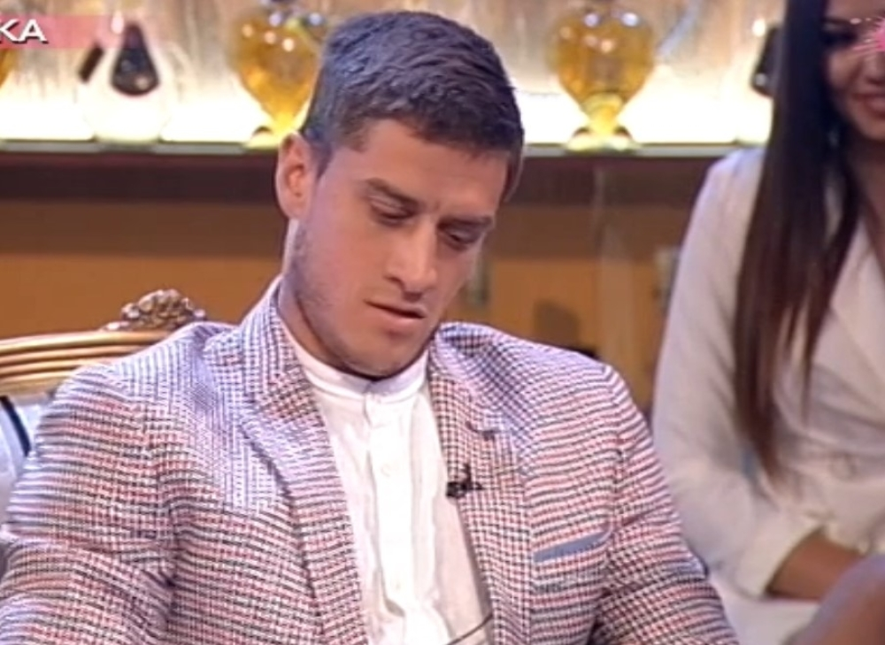 David Dragojević duguje Hepiju 100000 evra, Sudi mu oduzima porodičnu kuću dok se on baškari u rijalitiju!