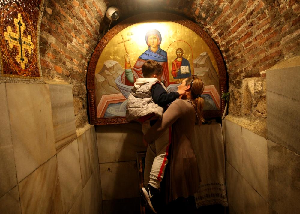 Pravoslavlje, crkva, vera, molitva