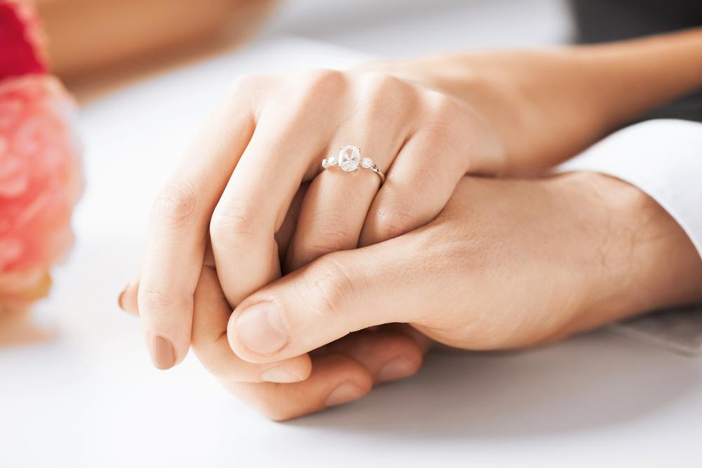 Prsten, venčanje, veridba, svadba