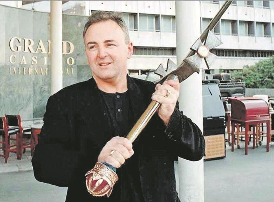Arkanov ubica stiže u Srbiju?!