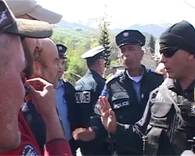 Albanci se sastali posle upada u Severnu Mitrovicu, imaju ceo spisak Srba koje æe loviti!