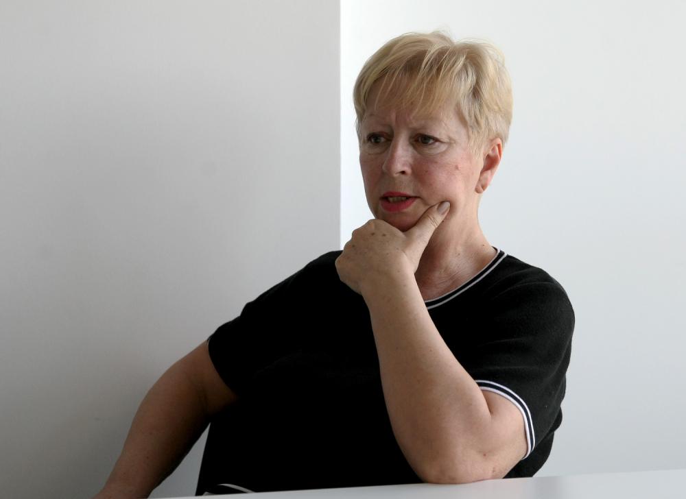 Mirjana Tomović