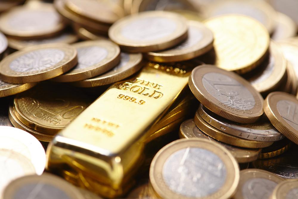 Zlato, bogatstvo, novac
