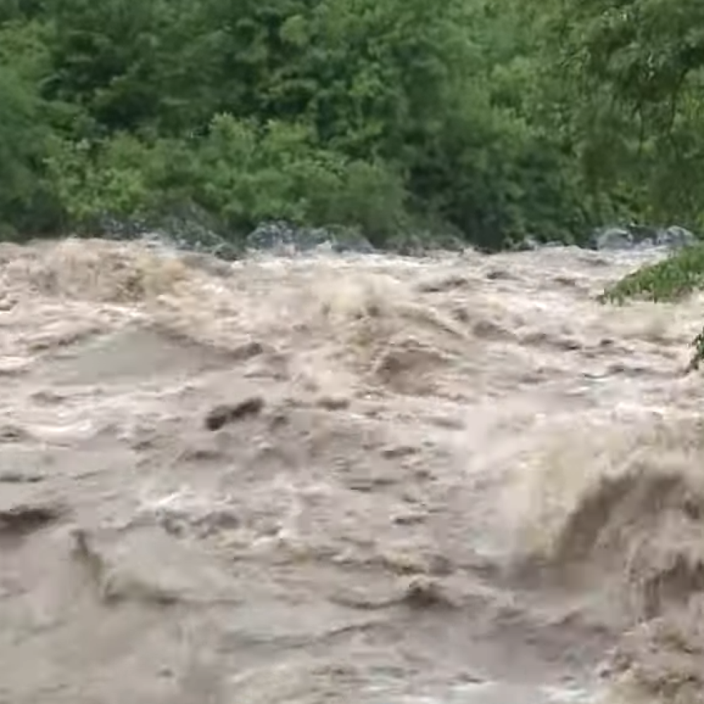 VODOSTAJI MALO POVEĆANI Sektor za vanredne situacije: Opasnost od poplava je prošla, kiše danas prestaju