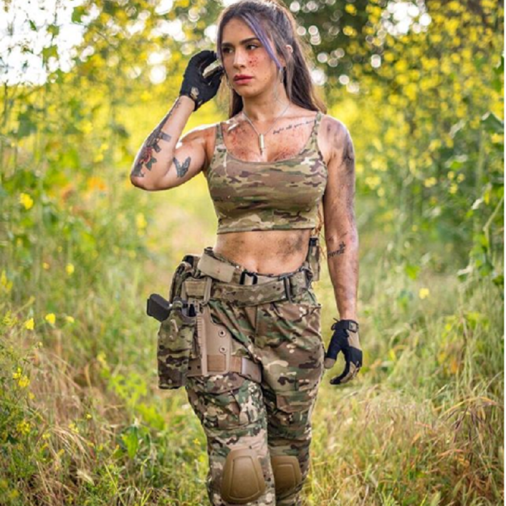 Izraelska-vojna-veteranka-od-decaka-pravi-muskarce-kada-je-poceo-rat-uzela-je-pusku-i-krenula-u-KRVAVU-AKCIJU