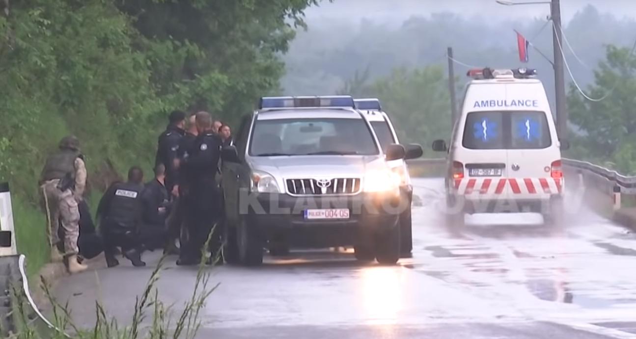 U akciji ROSU uhapšena dva Srbina!