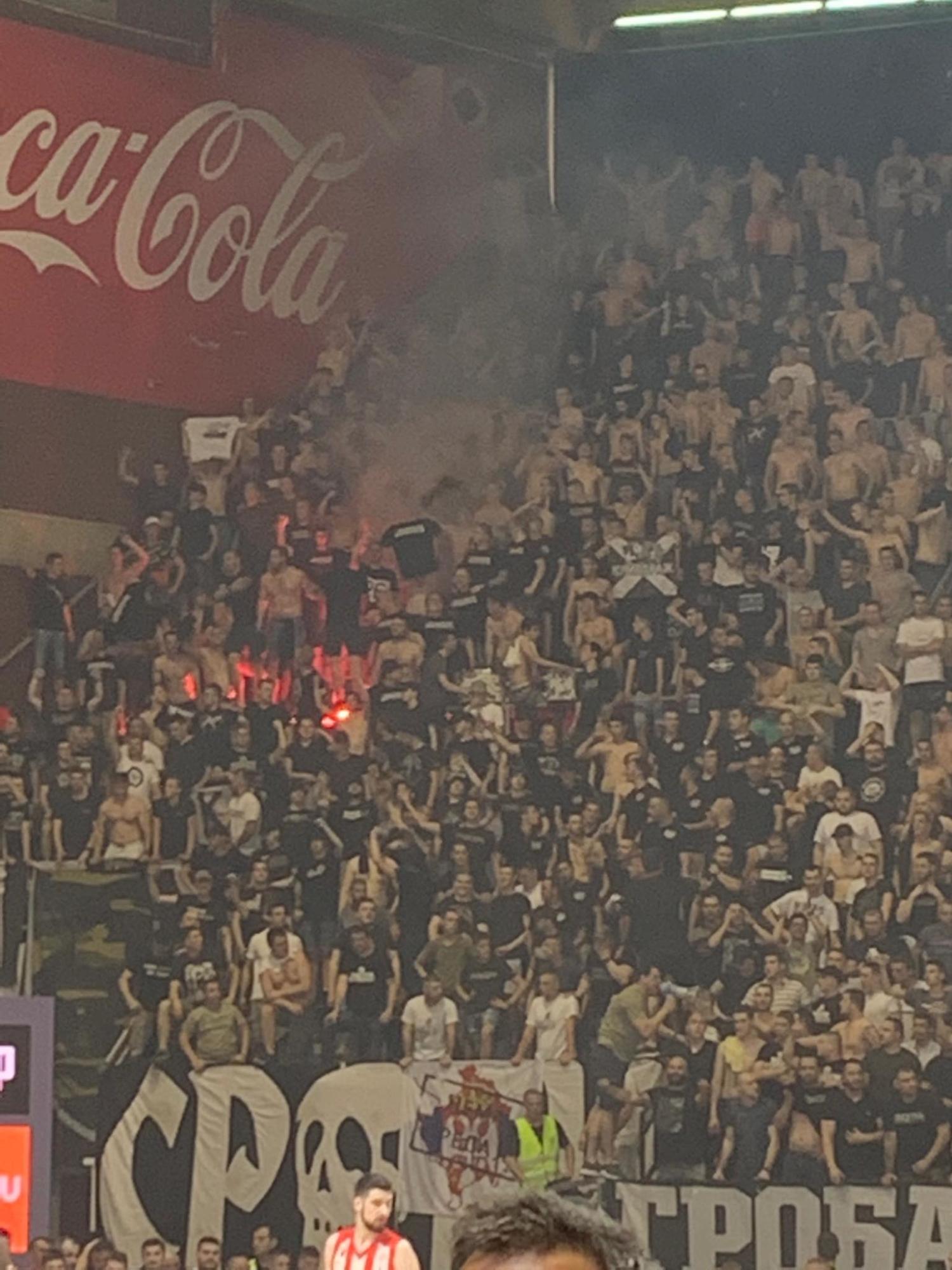 Partizan i Zvezda priredili spektakl, nestvaran preokret odluèio pobednika!