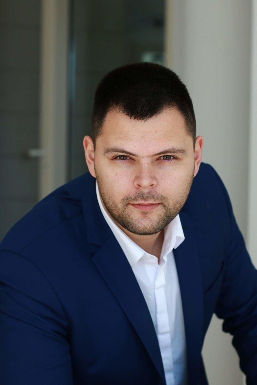 Marko Kovačević