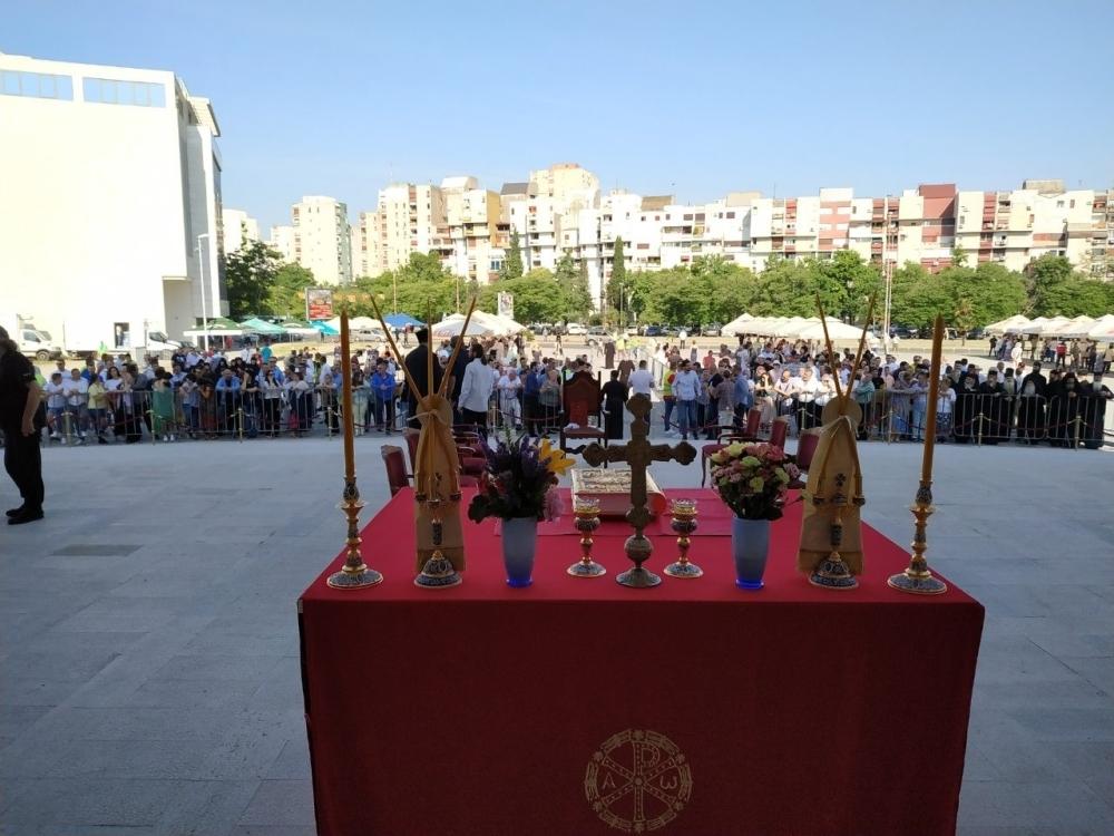 Sabor, SPC, Podgorica