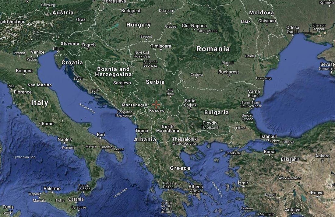 Teroristièki napad na granici sa Srbijom?! Razotkrivena paravojna mreža!