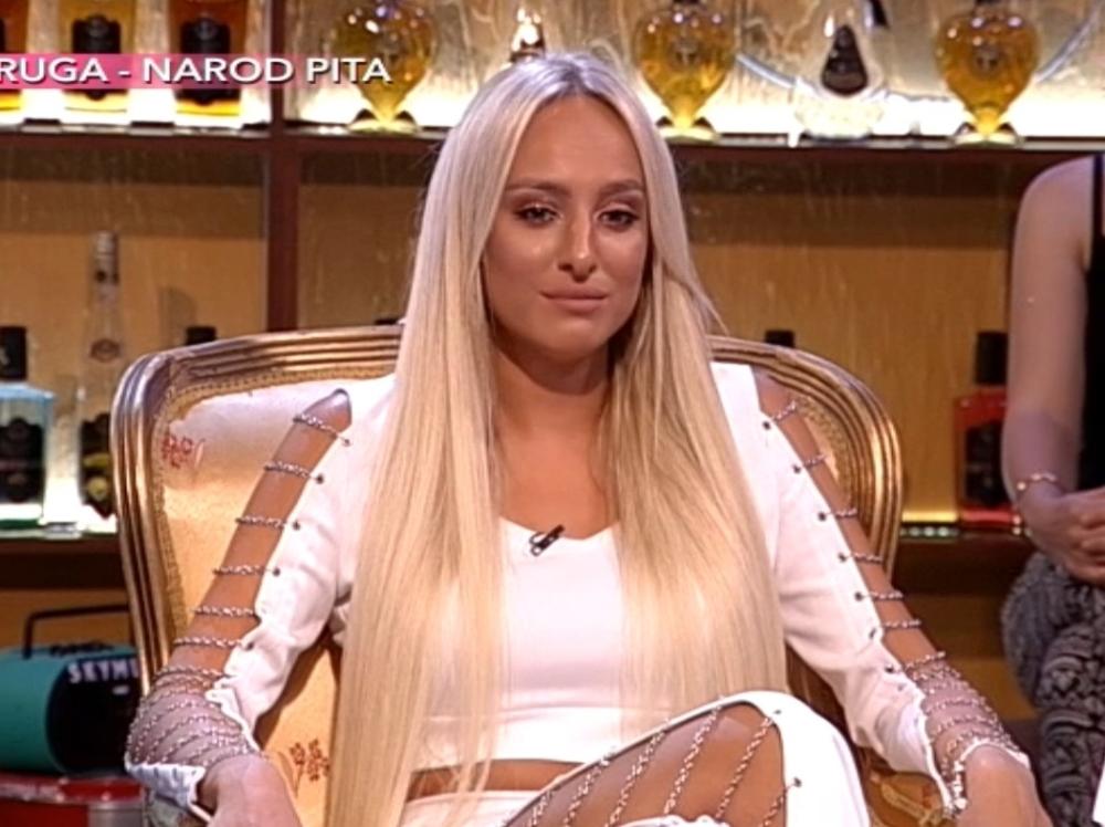 Luna Đogani, Marko Miljković