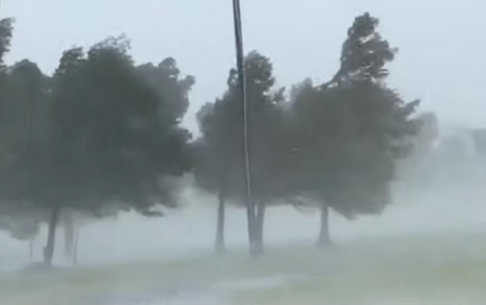 Tropska oluja Beri