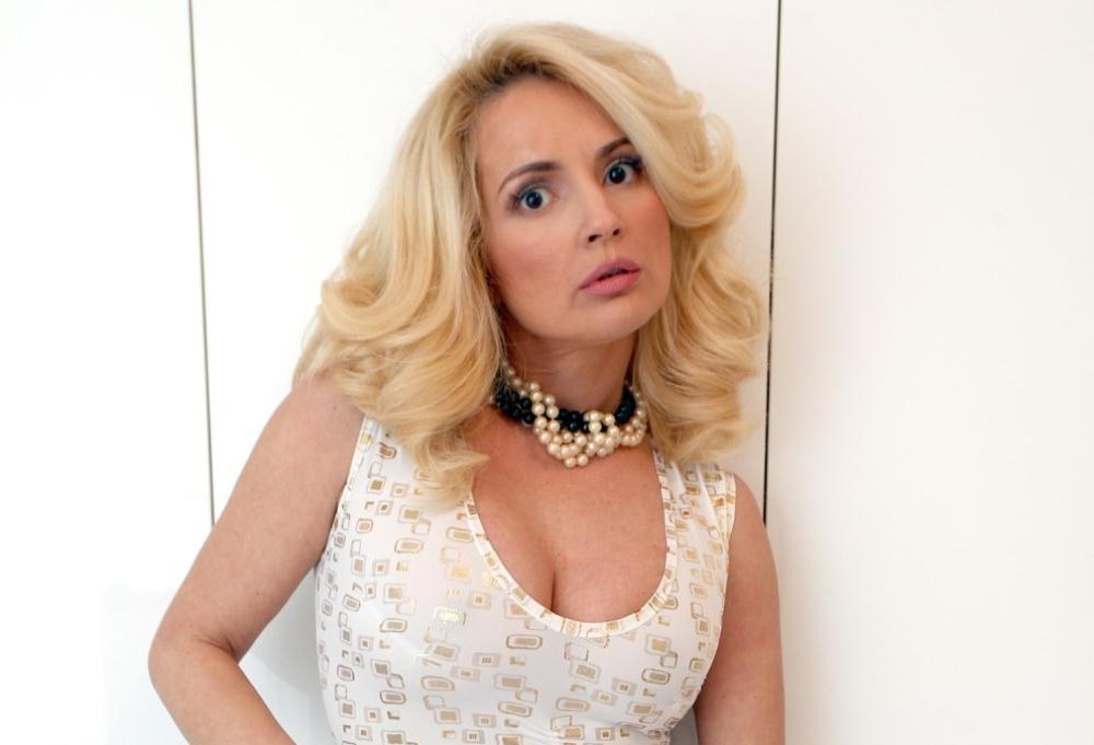 Tatjana jovancevic amputee dating