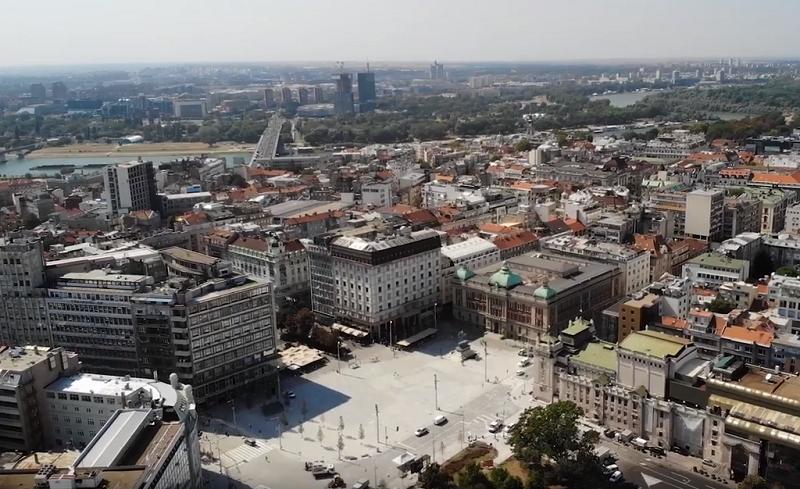 Nièe novo najveæe naselje u srpskoj prestonici. Prvo u poslednjih 50 godina! (FOTO)