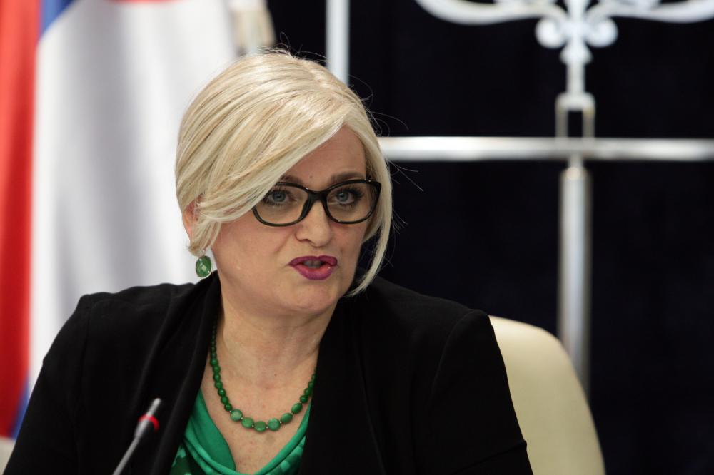 Jorgovanka Tabaković