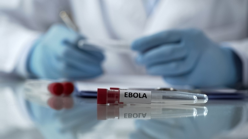 Epidemija ebole