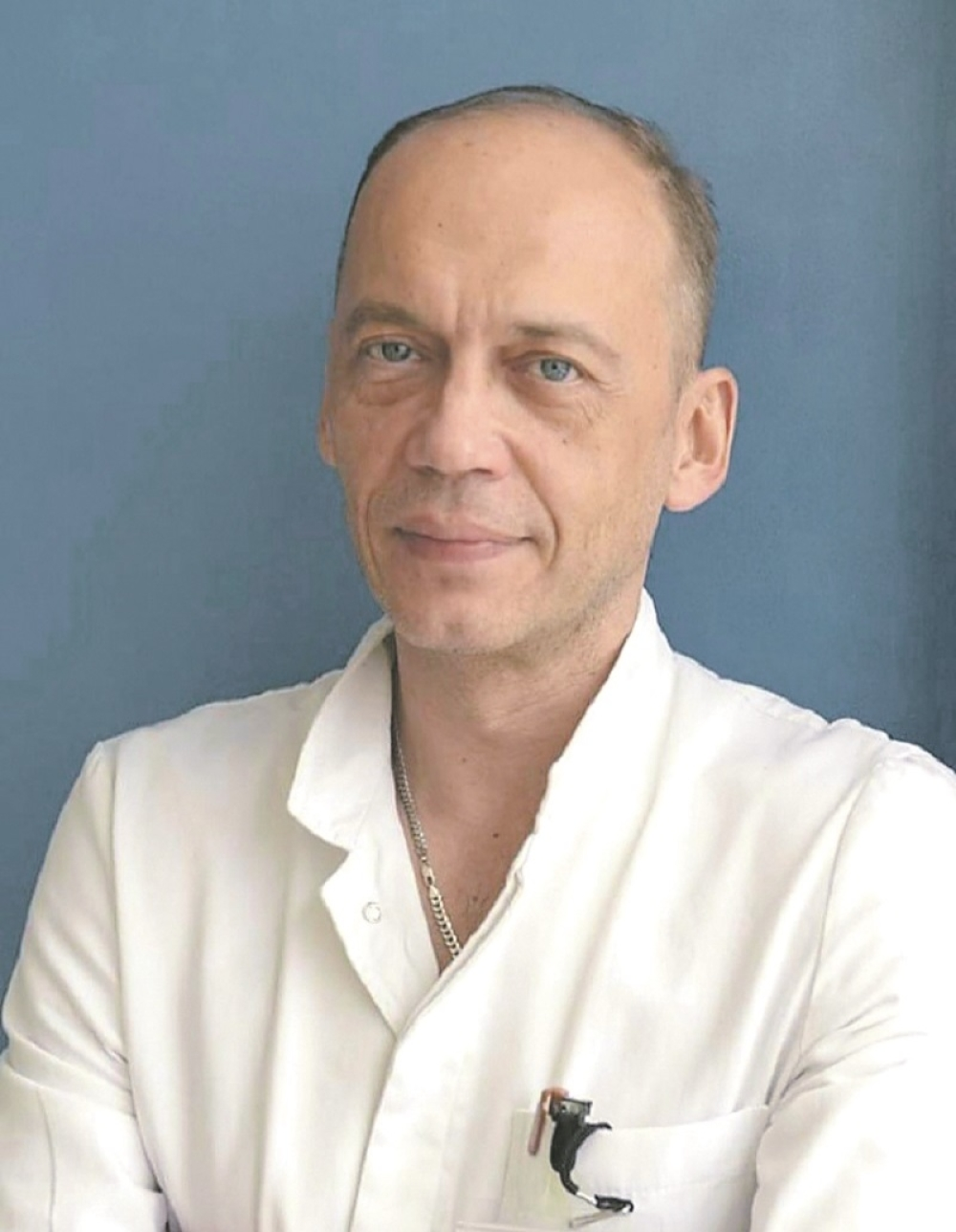 Prof.dr Dejan Vulović, specijalista plastične hirurgije