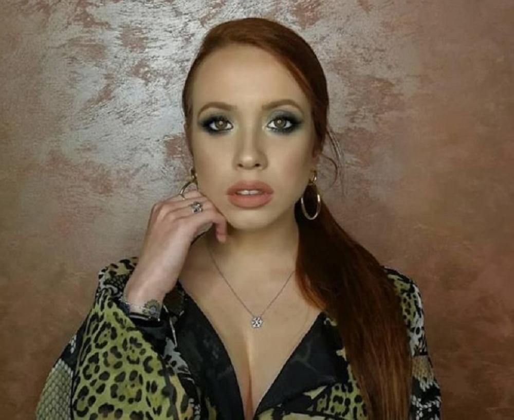 Katarina Bogicevic  nackt
