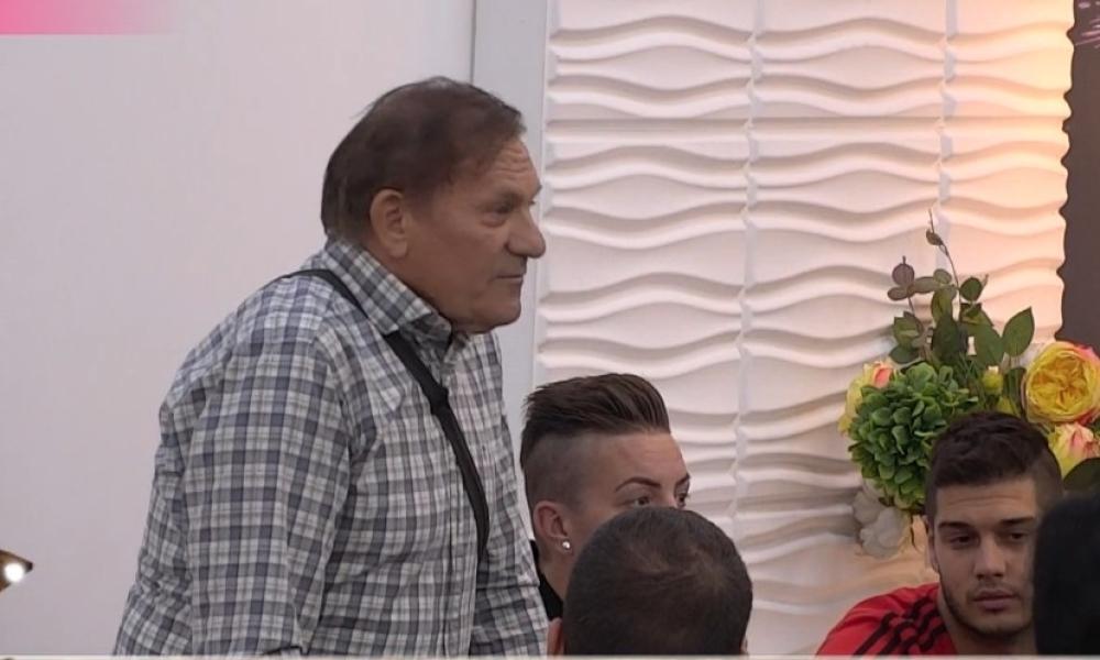Miloš Bojanić, Zadruga