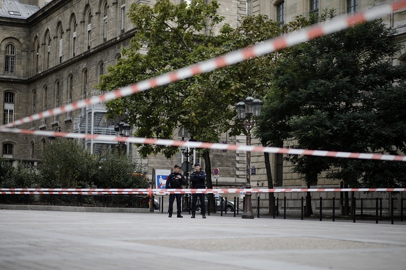 Francuska na nogama, dobio ideju od Bin Ladena, hiljade bi ubio!