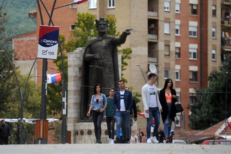 Britanci otkrili opcije! Postoje èetiri scenarija za rešenje kosovskog pitanja!