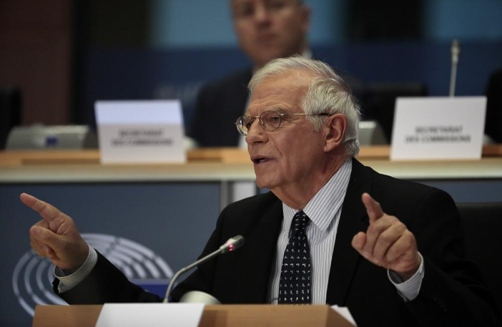'NE PRETVARAMO SE, NAJVIŠE ULAŽEMO'! Borelj: 'Želimo zapadni Balkan u EU, ali tražimo reforme za razliku od Rusije, Kine i Turske'