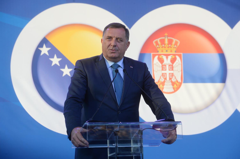 Dodik razvalio Izetbegoviæa: Kakav status kvo, sve se raspada!