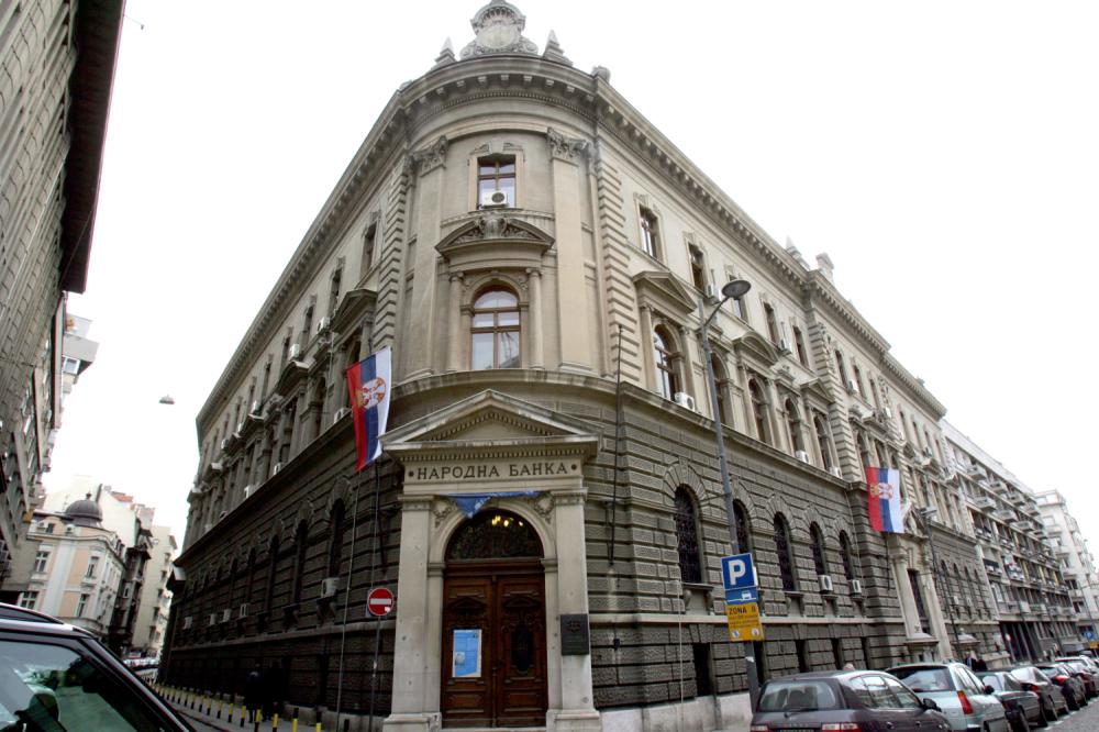 Rano Jutros Narodna Banka Srbija Je Isplatila Tacno 21 99 Miliona