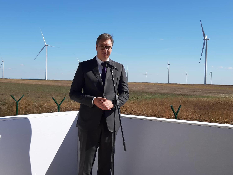 Predsednik Srbije prisustvovaæe sveèanom otvaranju obnovljenog pozorišta