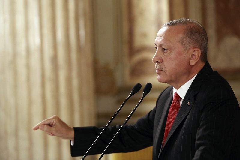 Amerikanci spremni da vojno napadnu Tursku!