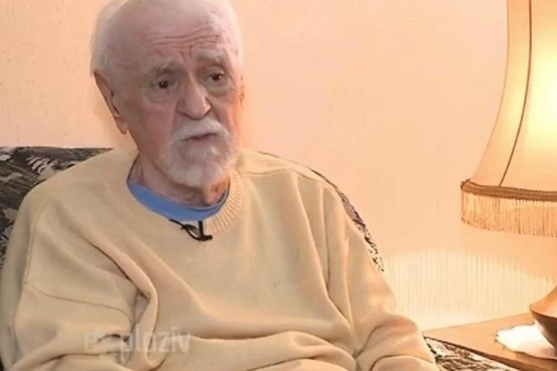 Umro Ðura Mijatov!