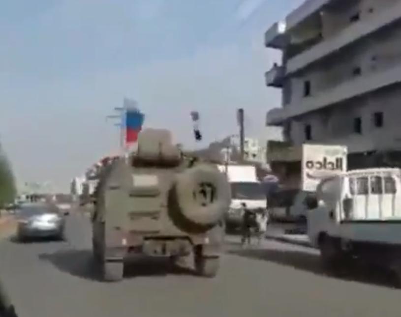 U Siriji se uspostavlja novi sistem! Turci æe poludeti!