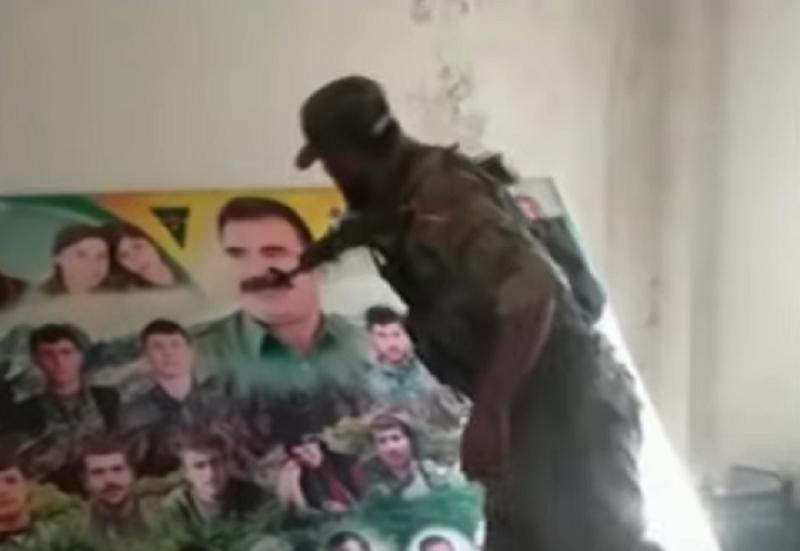 Najžešæe borbe ikada. Sirijske snage i Kurdi rame uz rame protiv Turaka i mudžahedina! (VIDEO)