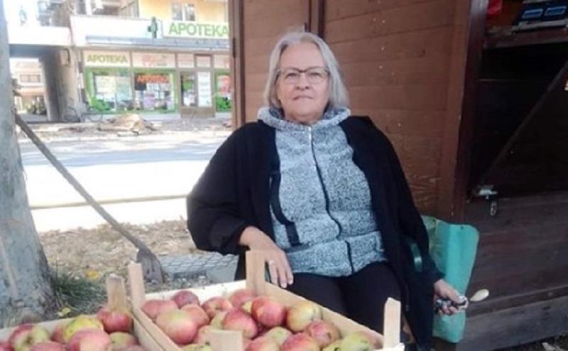 Divan gest jedne bake iz Æuprije ugrejao je svima srce (FOTO)