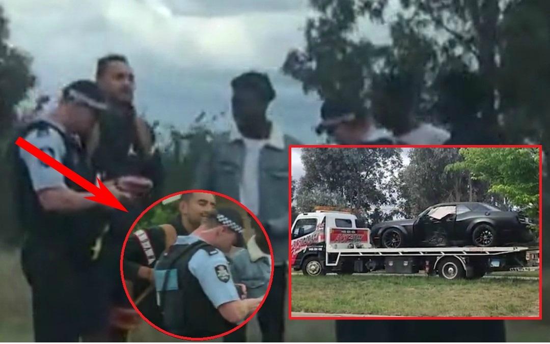 KARMA DOŠLA NA NAPLATU! Kirjos se velikom brzinom zakucao u banderu, SRBIN profitira zbog njegovog nemarluka! (VIDEO)