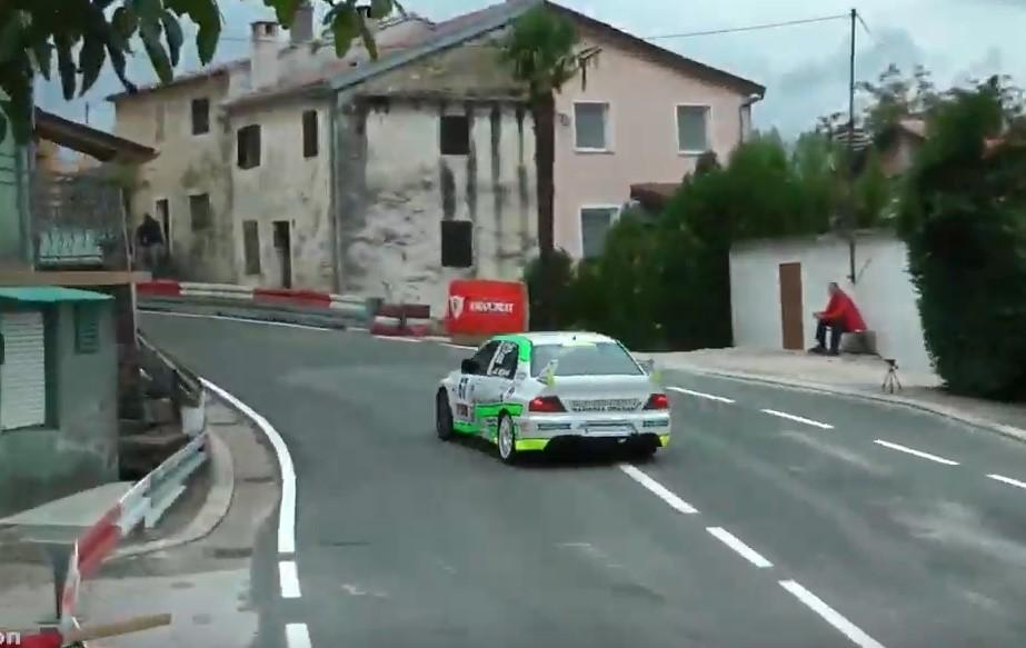 Nikola Miljkoviæ vozi u Monci na kupu TCR Italije!