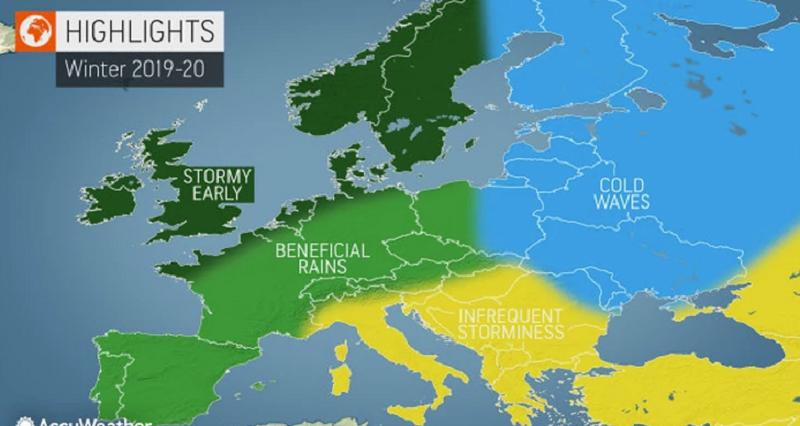 U januaru æe biti najgore! Drhtaæemo na velikom minusu, a snega æe biti do kolena!