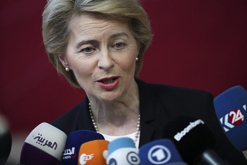 Merkelina saradnica ugasila svetlo, Srbiji se ne piše dobro!