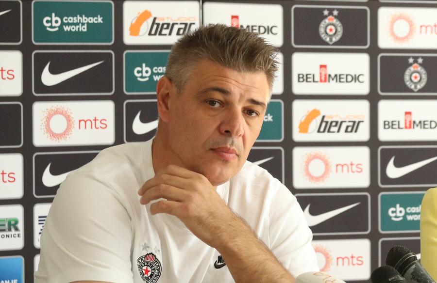 Partizan neæe kalkulisati, igraæe u najjaèem sastavu! (FOTO)