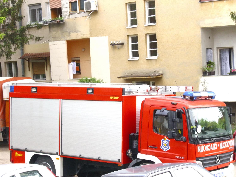 Mladiæ (18) iz Leskovca zapalio stan svojih roditelja, razlog je nikad bizarniji! (FOTO)