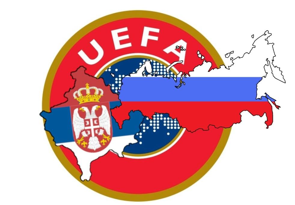 UEFA donela odluku koja æe vas šokirati, a tièe se svih nas! Ovo niko nije oèekivao od njih!