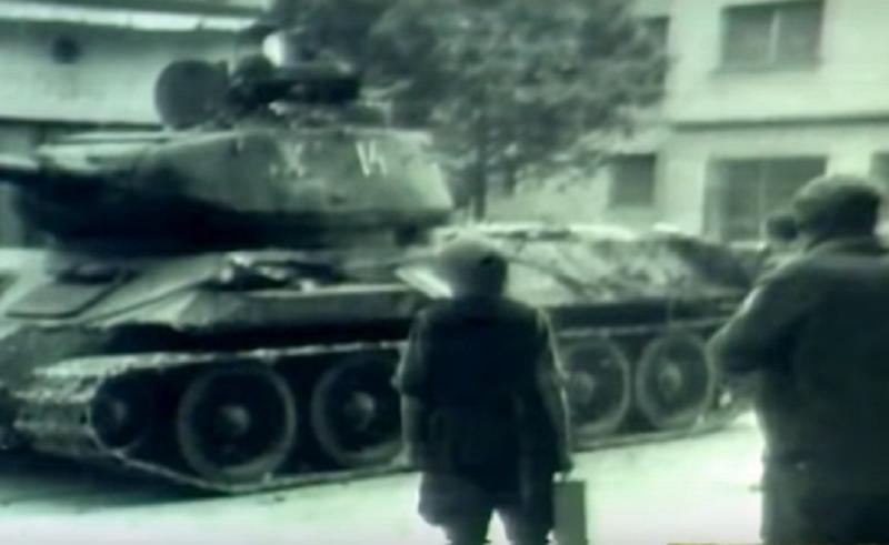 Rusi objavili tajna dokumenta o danu kada je osloboðen Beograd! (VIDEO)