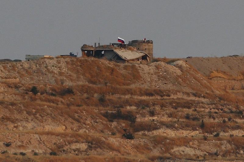 Ankara drhti zbog ove fotografije! Niko nije oèekivao da æe preæi pustinju, a sada su na korak do taèke bez povratka!