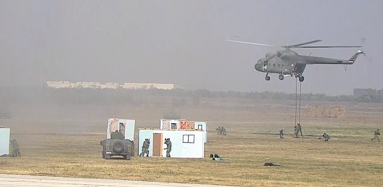 ネula se pucnjava, krenuli Orlovi juri嗜ici, pokrenuta operacija borbenog traganja i spasavanja! (FOTO)